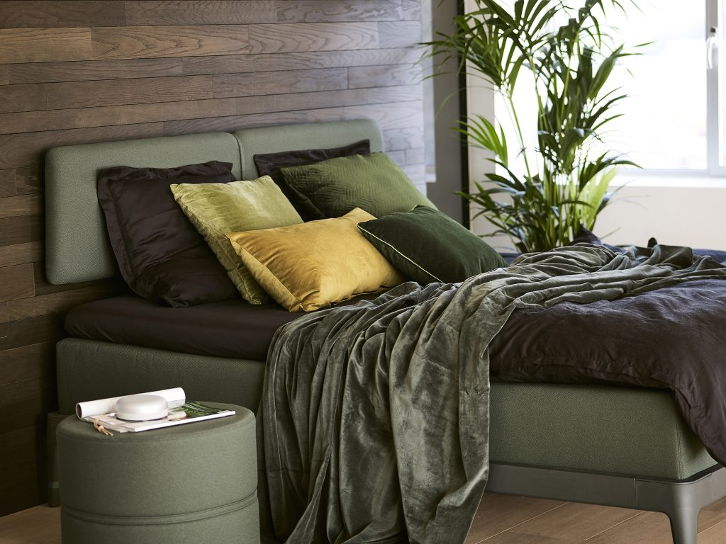 Ecobed seng